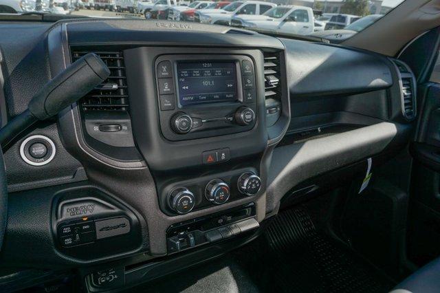New 2019 Ram 3500 Tradesman 4x4 Reg Cab 8' Box