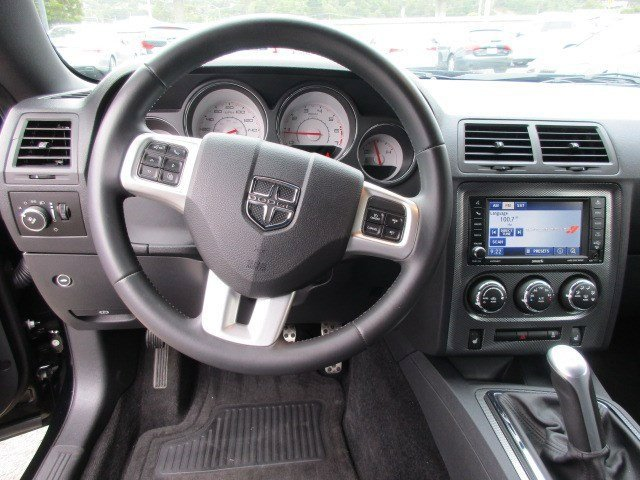 Photo 3 of this used 2012 Dodge Challenger vehicle for sale in San Rafael, CA 94901
