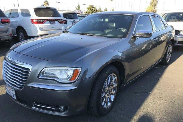 2012 Chrysler 300 300C 0