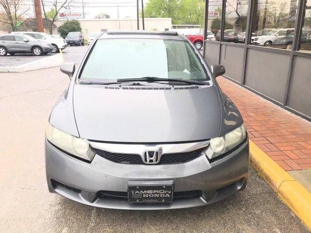 Used 2009 Honda Civic Sedan in Gadsden, AL