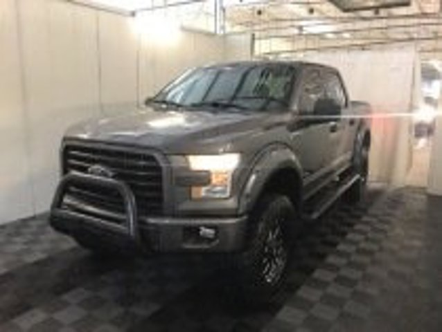 Used 2015 Ford F-150 in Loganville, GA
