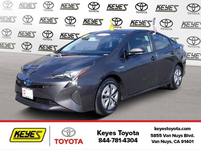 Used 2018 Toyota Prius in , CA