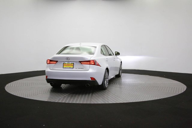 2014 Lexus IS 250 for sale 125127 36