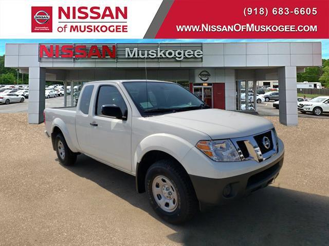 New 2019 Nissan Frontier in Muskogee, OK