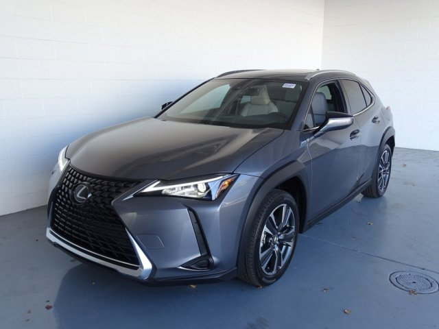 Used 2019 Lexus UX in San Diego, CA