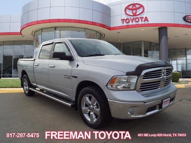 Used 2015 Ram 1500 in Hurst, TX