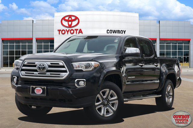 Used 2019 Toyota Tacoma in Dallas, TX