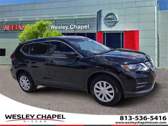 Used 2018 Nissan Rogue in Wesley Chapel, FL