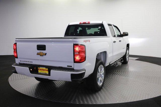 2016 Chevrolet Silverado 1500 for sale 118833 4