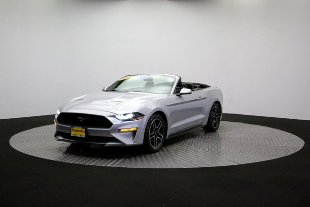 2018 Ford Mustang for sale 123869 47