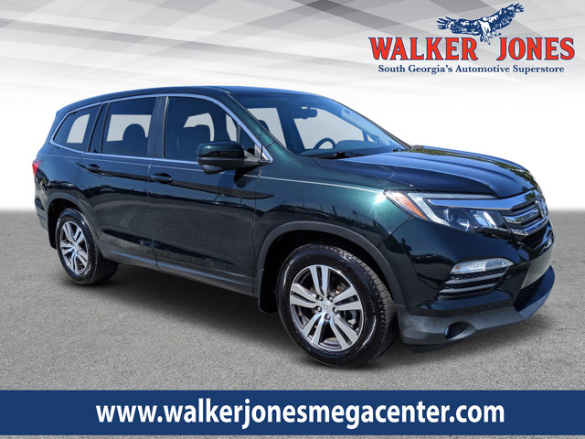 Used 2016 Honda Pilot in Waycross, GA