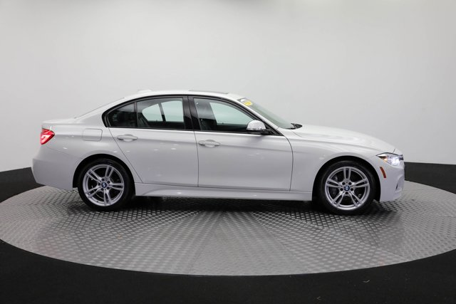 2016 BMW 3 Series for sale 125546 3