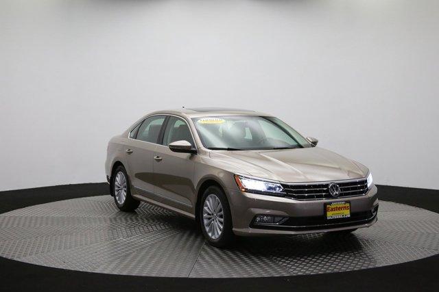 2016 Volkswagen Passat for sale 122793 47