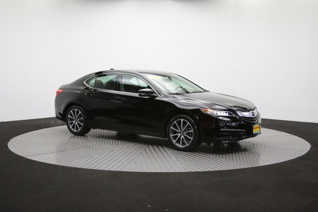 2016 Acura TLX for sale 123021 45