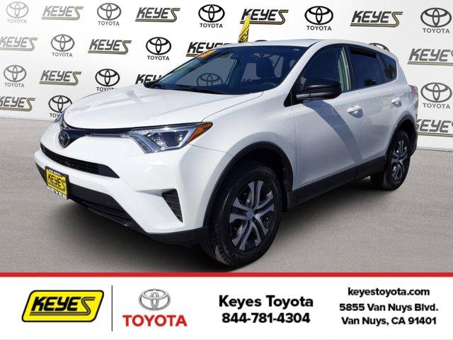 Used 2017 Toyota RAV4 in , CA