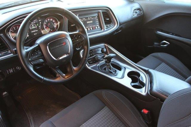 2018 Dodge Challenger SXT 10