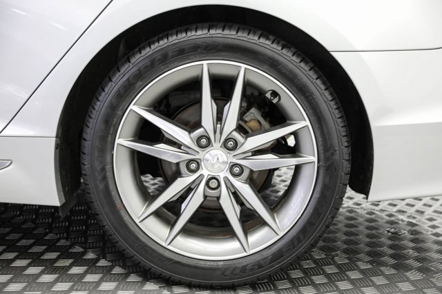 2017 Hyundai Sonata for sale 124601 29