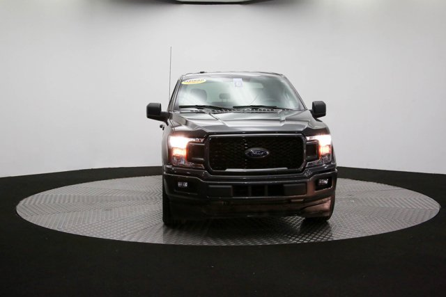 2018 Ford F-150 for sale 125729 47