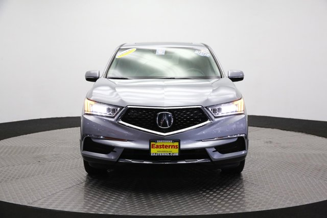 2017 Acura MDX for sale 120460 1