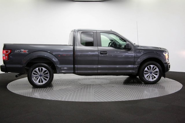 2018 Ford F-150 for sale 125729 39