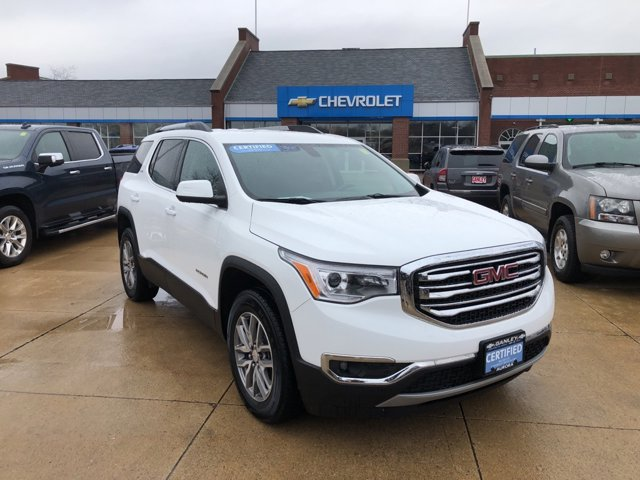 Used 2017 GMC Acadia in Cleveland, OH