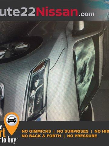 2016 Nissan Pathfinder Platinum 4WD 4dr Platinum Regular Unleaded V-6 3.5 L/213 [0]