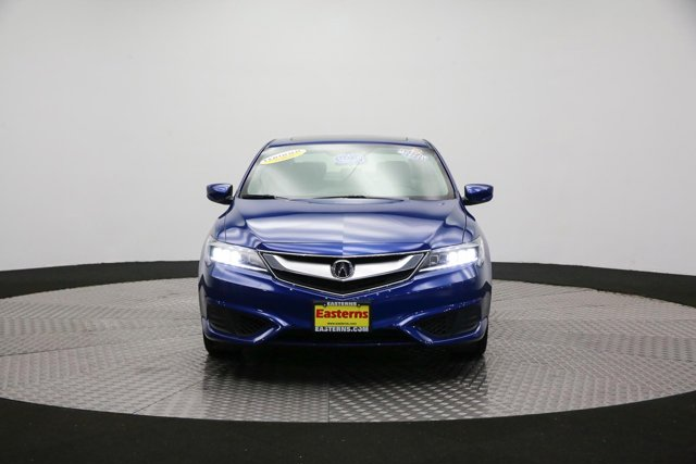 2017 Acura ILX for sale 122732 1