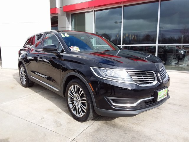Used 2016 Lincoln MKX in Lexington Park, MD