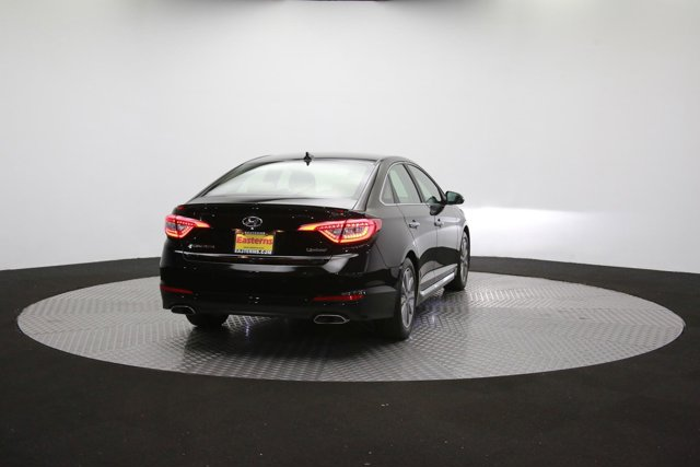 2017 Hyundai Sonata for sale 123459 35