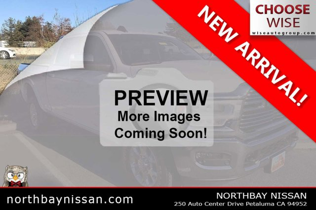 2020 Ram 2500 Laramie Laramie 4x4 Crew Cab 6'4″ Box Intercooled Turbo Diesel I-6 6.7 L/408 [2]
