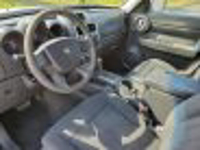 Used 2011 Dodge Nitro 2WD 4dr Heat