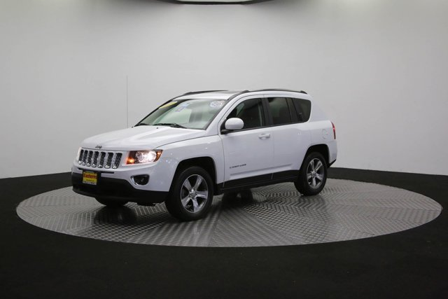 2017 Jeep Compass for sale 125345 52