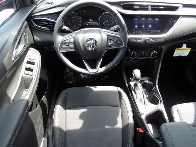 2020 Buick Encore GX AWD 4dr Preferred
