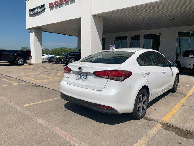 Used 2018 KIA Forte in Sulphur Springs, TX