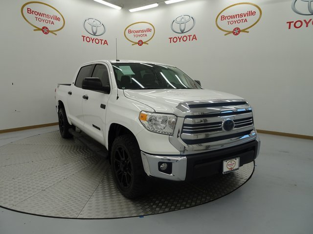Used 2017 Toyota Tundra in Brownsville, TX