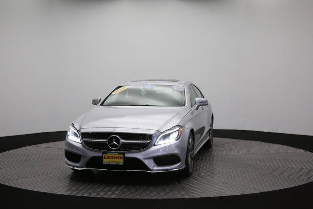 2016 Mercedes-Benz CLS-Class for sale 122975 39