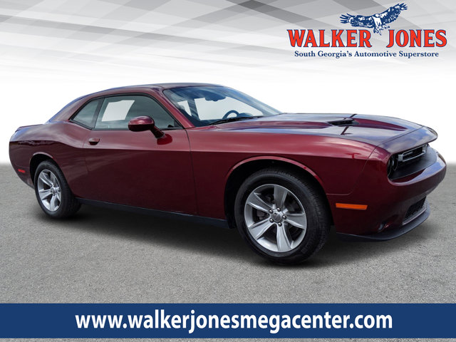 Used 2018 Dodge Challenger in Waycross, GA