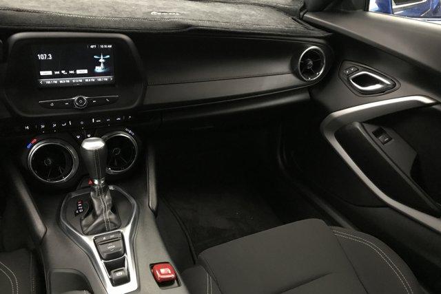 Used 2018 Chevrolet Camaro 1LT