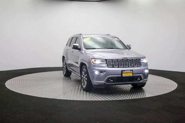 2017 Jeep Grand Cherokee for sale 122332 48