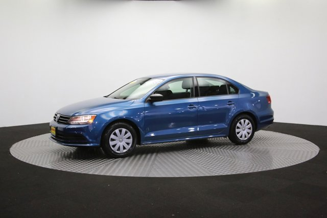 2016 Volkswagen Jetta for sale 124788 52