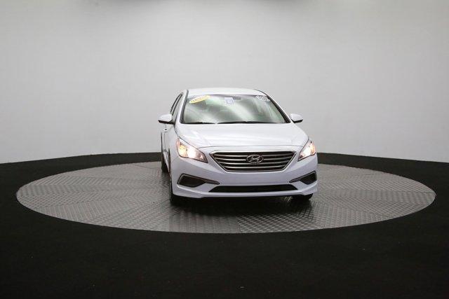 2017 Hyundai Sonata for sale 122605 47