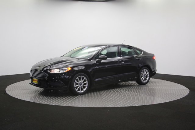 2017 Ford Fusion for sale 120544 62