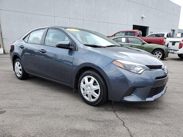 Used 2016 Toyota Corolla in , AL
