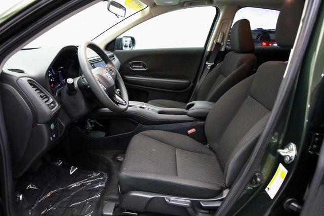 2017 Honda HR-V for sale 123991 12