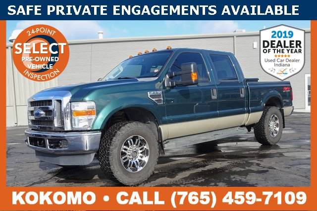 Used 2008 Ford Super Duty F-250 SRW in Indianapolis, IN