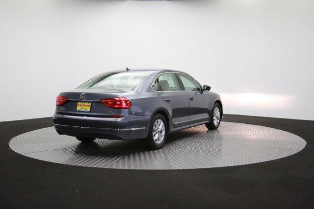 2016 Volkswagen Passat for sale 123588 34