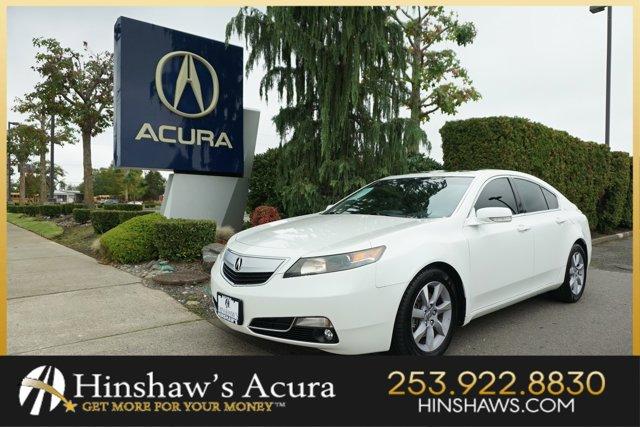 Used 2014 Acura TL in , AL
