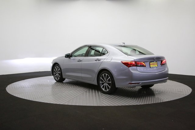 2017 Acura TLX for sale 123815 62