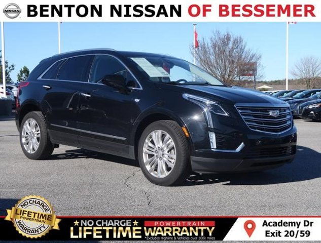 Used 2018 Cadillac XT5 in , AL
