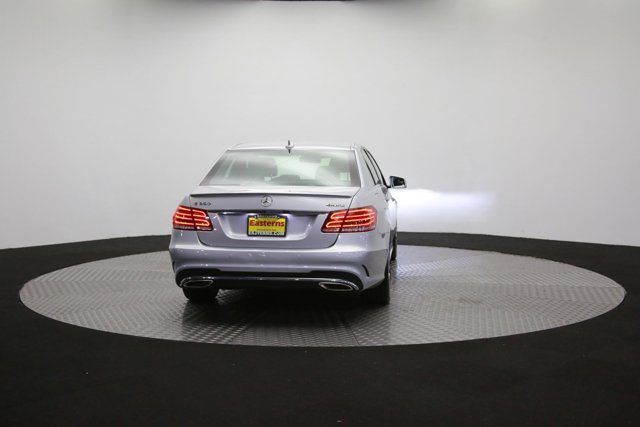 2016 Mercedes-Benz E-Class for sale 123765 34